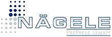 Logo Nägele Prepress GmbH