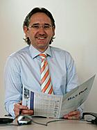 Contact partner Frank Krier