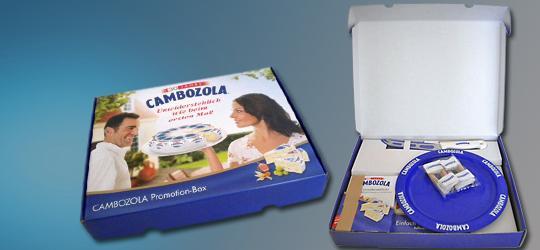 Wellpappeverpackungen Intro