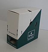 Wellpappeverpackungen Kneipp Box