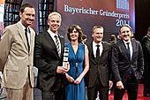 Verleihung Gruenderpreis 020