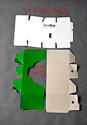 Vergleich Materialverbrauch 2