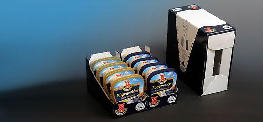 BayPack 1 packaging